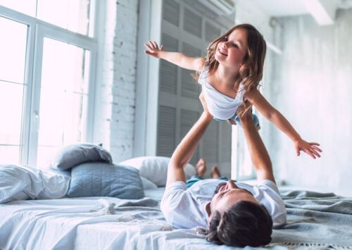 ¿Qué día paga la seguridad social la baja por paternidad?